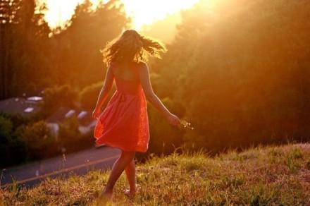 唯美温暖的句子 世界上只有想不通的人,没有走不通的路