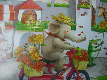 小象的愿望